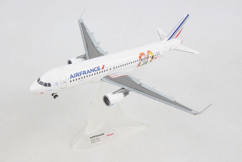 A350 AIR FRANCE FIDJI SOUTH AFRICAN sticker AIRBUS A320  // WIZZAIR