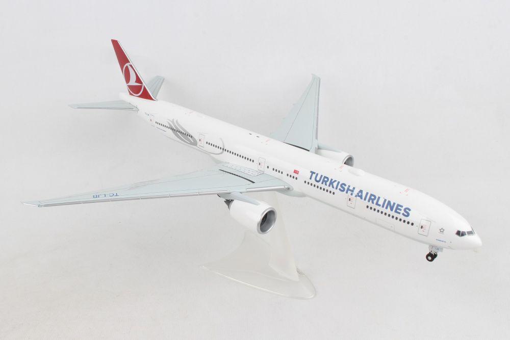 HERPA TURKISH 777-300ER 1/200