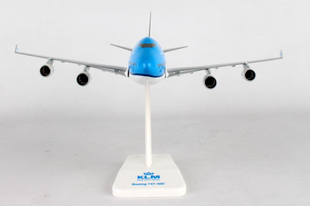 HOGAN KLM 747-400 1/200 CITY OF TOKYO REG#PH-BFT