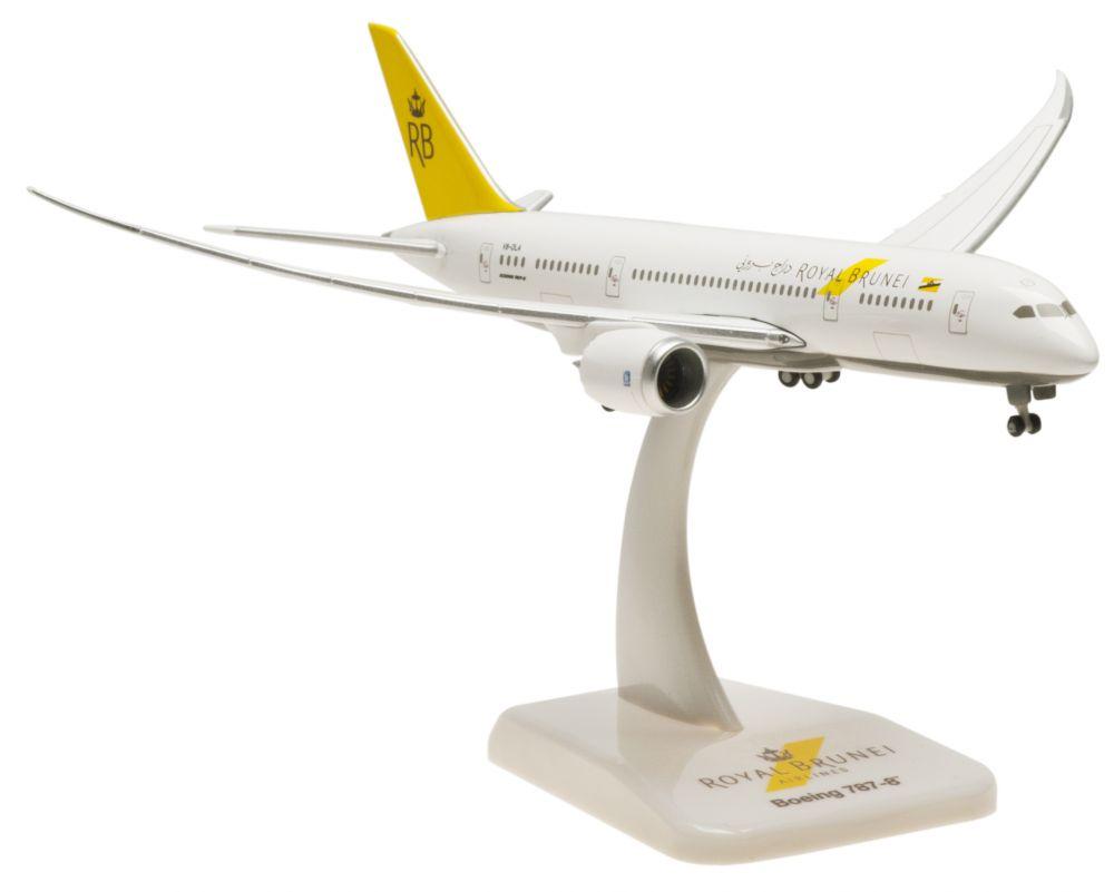 HOGAN ROYAL BRUNEI 787-8 1/400