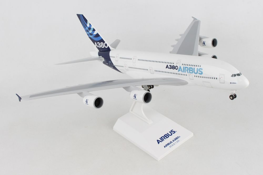 1:200 PPC Holland Aeroflot Airbus A330-300